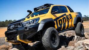 yellow toyota truck toyota hilux tonka here u0027s what toyota tacoma should look like