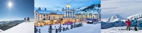 ski vacations