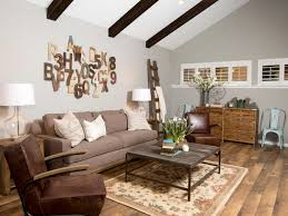 rustic country living room ideas photos