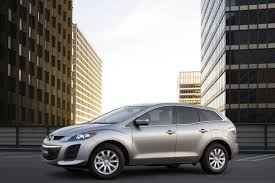 mazda crossover mazda cx 7 to say goodbye to u s market this year