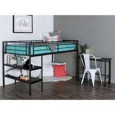 Bunk Bed With Sofa And Desk Bunk Beds U0026 Loft Beds With Desks Wayfair