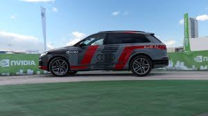 audi car parts nvidia is working with audi to get you a self driving car by 2020