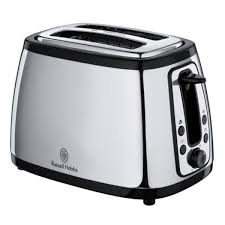 Russell Hobbs Kettle And Toaster Set Russell Hobbs Heritage 2 Slice Toaster Classic Stainless Steel