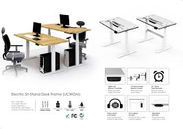 Office Desk Dimensions In Mm Bordeaux United Canada