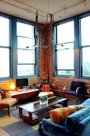 Bradley Friesen Apartment by Collection Brick Wall Decorating Ideas Photos Hundreds House