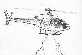 helico passion coloriages d u0027hélicoptères pour les enfants