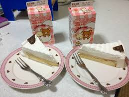 drink cake rilakkuma korilakkuma kiiroitori fyrilakkuma u2022