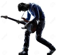free silhouette images guitar player silhouette images u0026 stock pictures royalty free