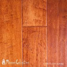 Where To Start Laminate Floor Installation Capistrano Distinctive Hardwood Floors The Mission Collection