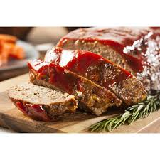 can you make meatloaf ahead of time before cooking our everyday