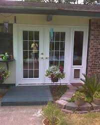Patio Doors With Built In Pet Door Apartment Patio Pets Units Shopping Mall Roodepoort Apartment
