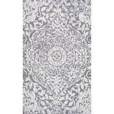 grey floral rug cievi u2013 home