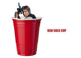 Red Solo Cup Meme - red solo cups the sadder but wiser girl
