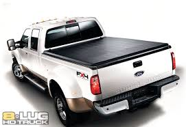 Ford F350 Truck Accessories - 2011 ford super duty driving the beast for the first time photo