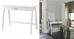 West Elm 2x2 Console Desk Furniture Steals Freshen Up Your Office U003e U003e U003e Sale Sale Sale