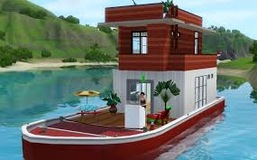 Cool Houses Cool Sims 3 House Ideas