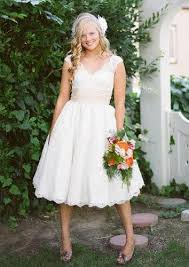 plus size wedding dresses knee length recent photos the commons