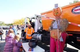 the halloween city mark kodiak ukena vernon hills city vehicles halloween festival