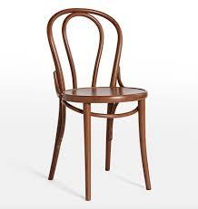 Wooden Bistro Chairs Ton 18 Bentwood Bistro Chair Rejuvenation
