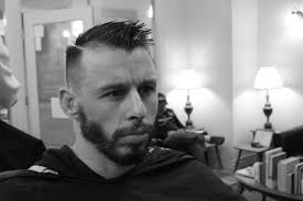danburry barber shop mike o u0027laskey
