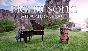 a message to the piano from the cello the piano guys