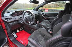 lease a peugeot peugeot 208 gti lease http autotras com auto pinterest