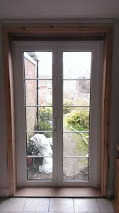 French Doors With Opening Sidelights by Best 25 Aluminium French Doors Ideas On Pinterest Crittal Doors