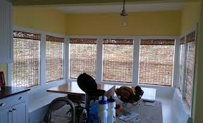 Natural Bamboo Blinds Mr Window Blinds Photo Gallery Page