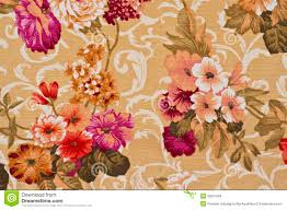 download flower printed fabric solidaria garden flower printed fabric 19 flower printed on fabric royalty free stock images