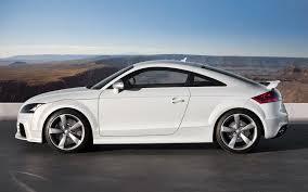 audi tt 2010 price 2010 audi tt rs drive motor trend