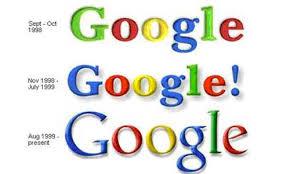 design a google logo online gap changes logo back after online uproar