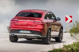 mercedes 45 amg 0 60 2016 mercedes gle coupe drive review motor trend