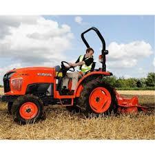 siege pour micro tracteur kubota leroy gauthier tracteur kubota 4x4 stw40 avec arceau sans roue