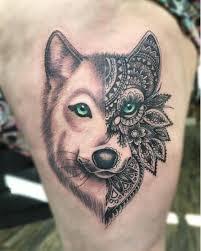 130 best wolf designs for 2018 tattoosboygirl