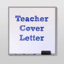 sample teaching cover letter fresh teaching cover letter for new