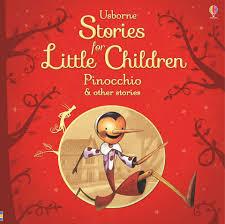 stories children pinocchio stories u201d