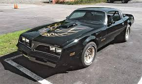 techtips painting guide for restoring pontiac trans am and