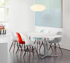 Modern Dining Room Table With Bench How To Mix And Match Your Dining Table And Chairs Design Necessities