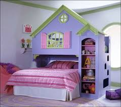 Minnie Mouse Bed Frame Bedroom Attractive Purple Minnie Mouse Bedding Set And Light