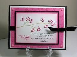 a card for a friend u0027s sister u0027s birthday misti stamps 4 fun