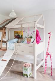 Bunk Bed House Rafa House Bed For Trend