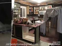 Painting Over Laminate Cabinets How To Paint Refinish Laminate Vinyl Kitchen Vanity Cabinets Youtube
