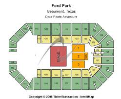 ford park beaumont cheap ford park pavilion tx tickets