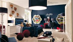 Dark Blue Bedroom by Dark Blue Bedroom Accent Wall Advice For Your Home Decoration