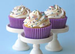 Frosting Recipe For Decorating Cupcakes Perfect Vanilla Cupcakes Recipe U2013 Glorious Treats
