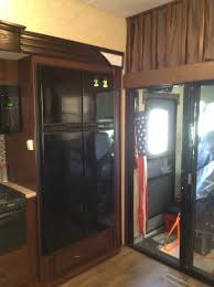 Toy Hauler Furniture For Sale by Heartland Cyclone 3110 For Sale Heartland Rvs Rvtrader Com