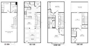 row house floor plan row house floor plans amazing house plans