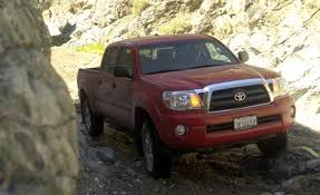 Toyota Tacoma Double Cab Long Bed Toyota Tacoma Double Cab 4x4 V6 Long Bed Pictures Photo Gallery