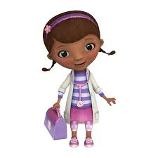 Doc Mcstuffins Home Decor Doc Mcstuffins Peel And Stick Wall Decals Hayneedle