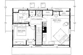 colonial style floor plans colonial style house plan 3 beds 2 50 baths 1680 sq ft plan 530 1